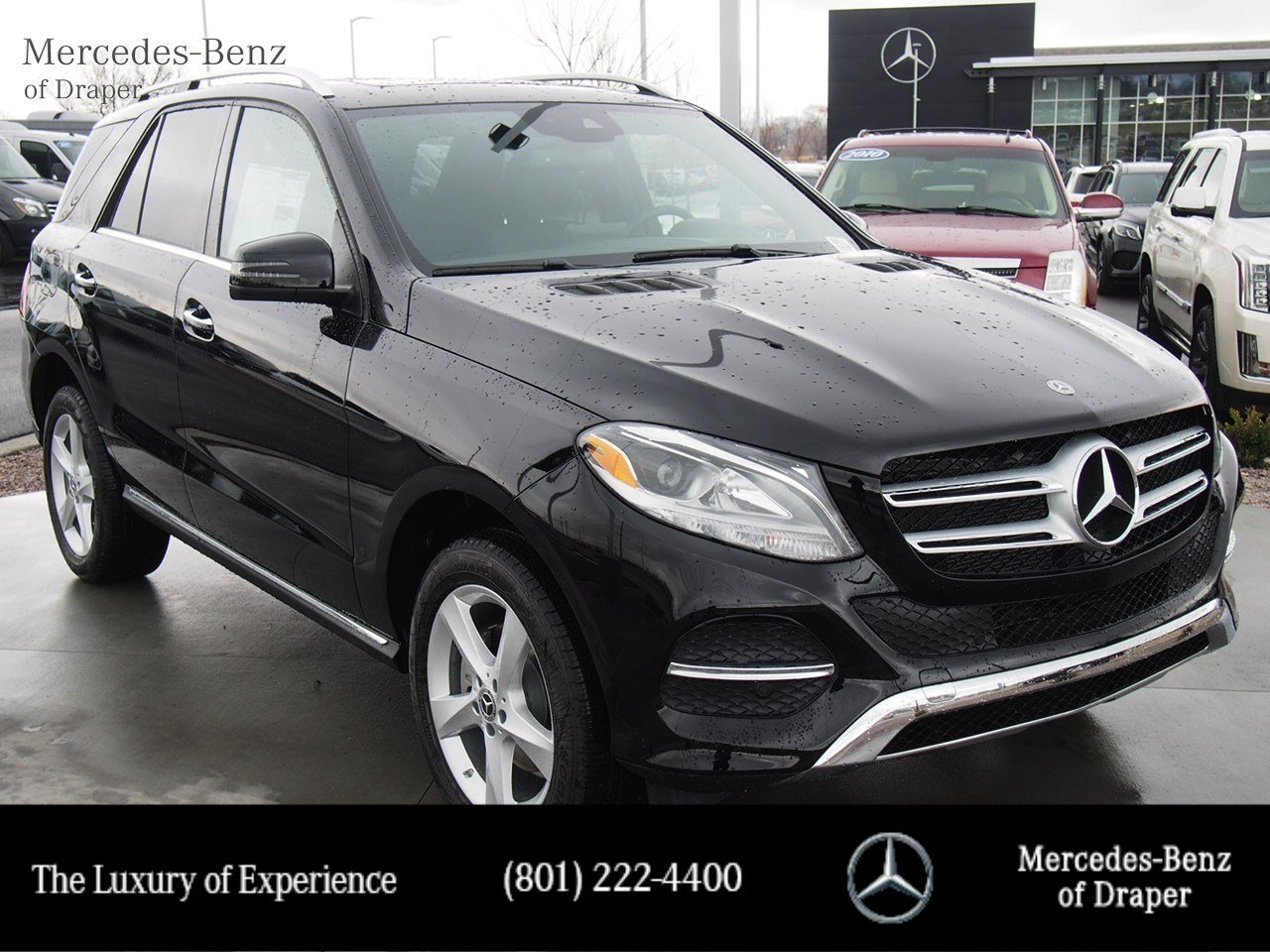 alm mercedes gle ga roswell at detail used benz suv