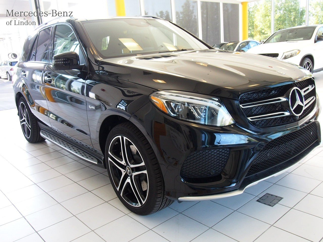 Mercedes benz amg suv new 2018 mercedes benz gle amg gle 43 4matic suv in lindon