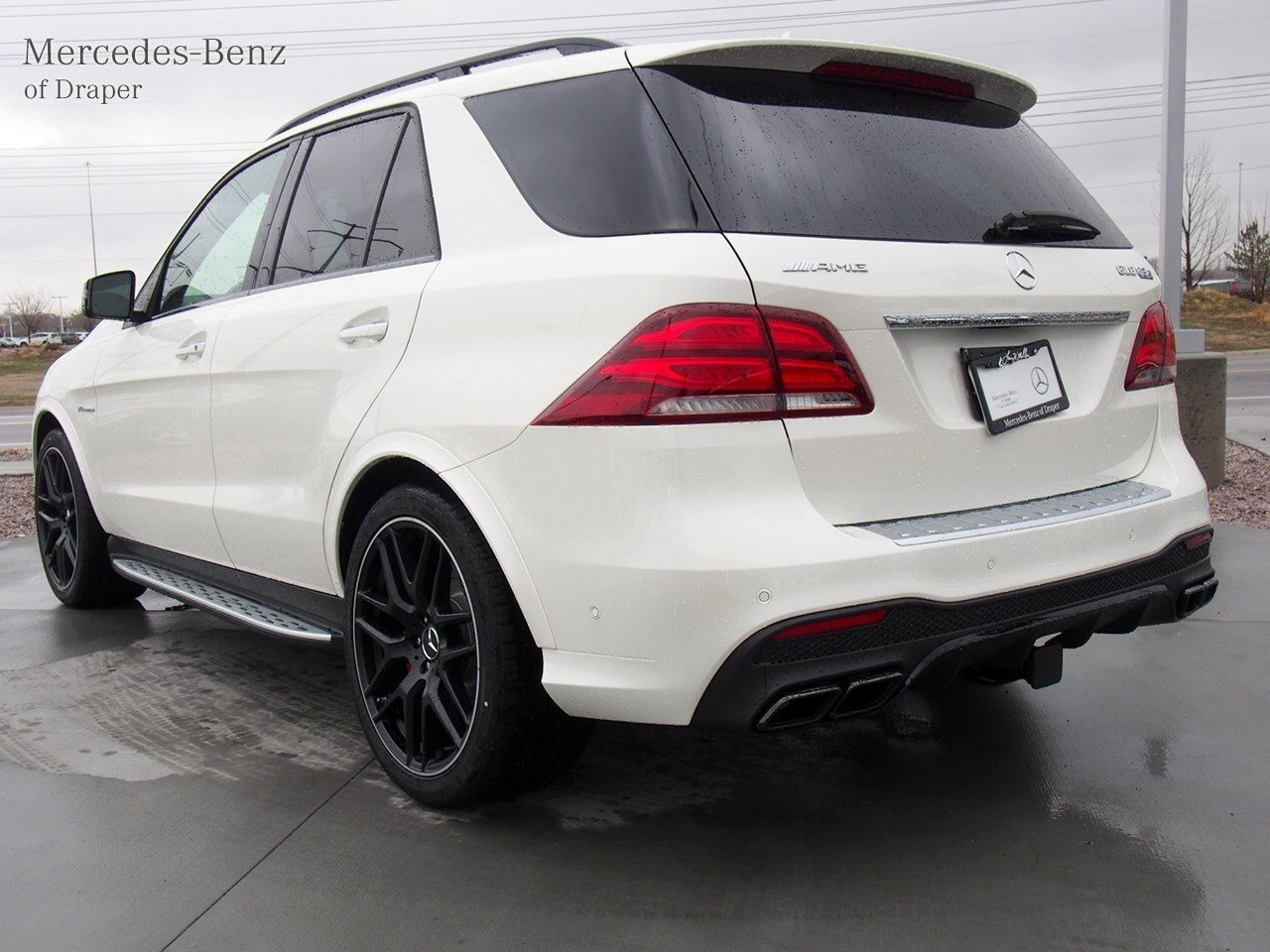 new 2018 mercedes benz gle amg gle 63 s 4matic suv in. Black Bedroom Furniture Sets. Home Design Ideas