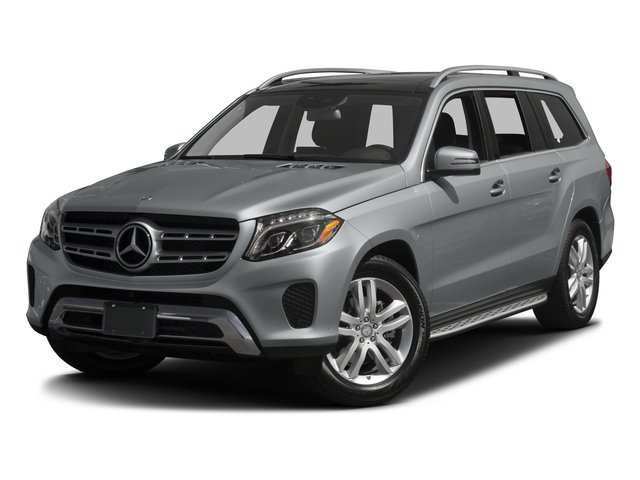 Pre-Owned 2017 Mercedes-Benz GLS 450 4MATIC stk# HA760019