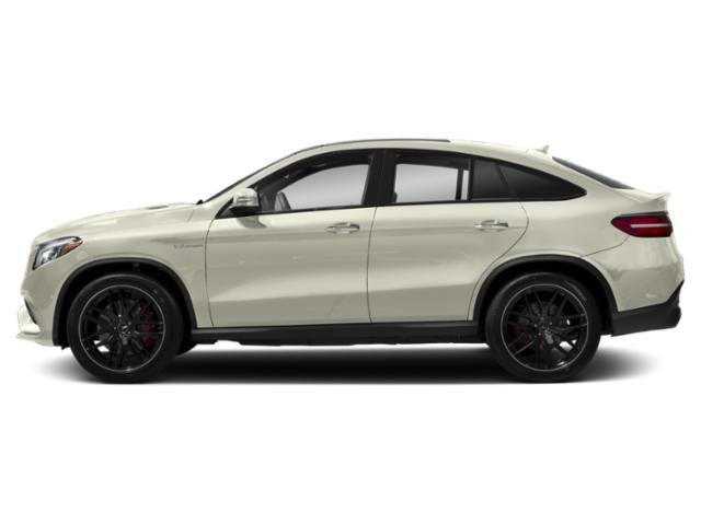 New 2019 Mercedes Benz Gle Amg 63 S 4matic Coupe In Draper