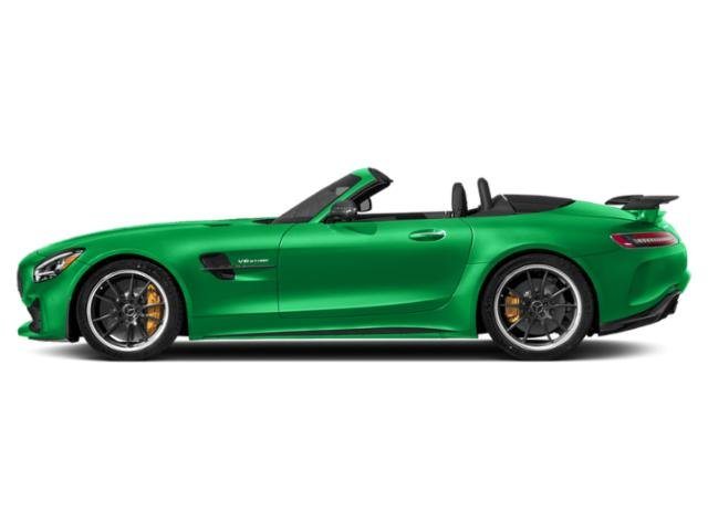 New 2020 Mercedes-Benz GT AMG® GT R Convertible