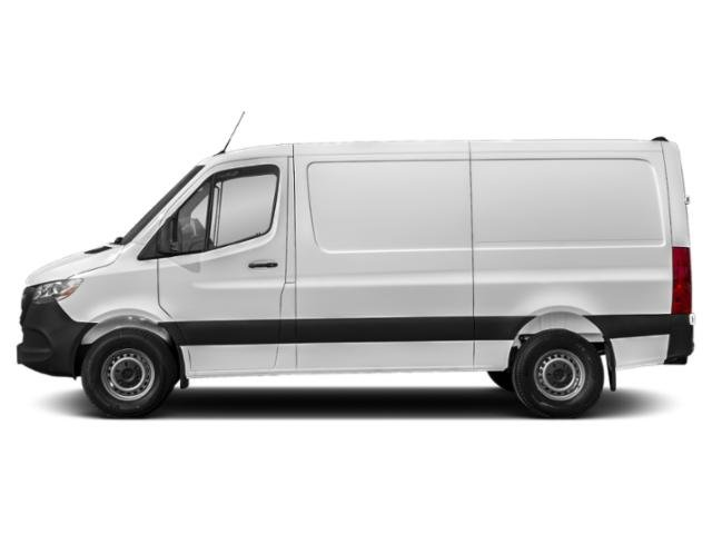 New 2020 Mercedes-Benz Sprinter Full-size Cargo Vans