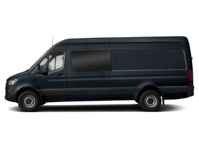 New 2019 Mercedes-Benz Sprinter Full-size Cargo Vans 4X4
