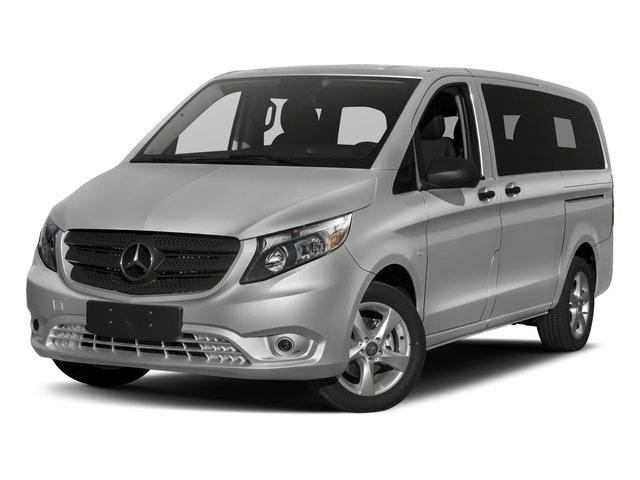 Pre-Owned 2017 Mercedes-Benz Metris