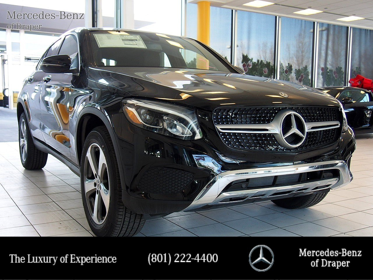 New 2018 Mercedes Benz Glc Coupe Glc 300 4matic 174 Coupe In