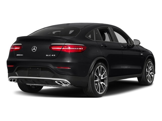 New 2018 Mercedes Benz Glc Coupe Amg 174 Glc 43 4matic 174 Coupe In Draper Jf387154 Mercedes Benz