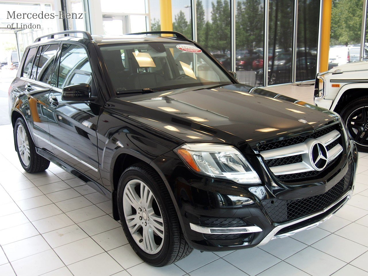 Certified pre owned 2014 mercedes benz glk glk 350 suv in for Mercedes benz cpo