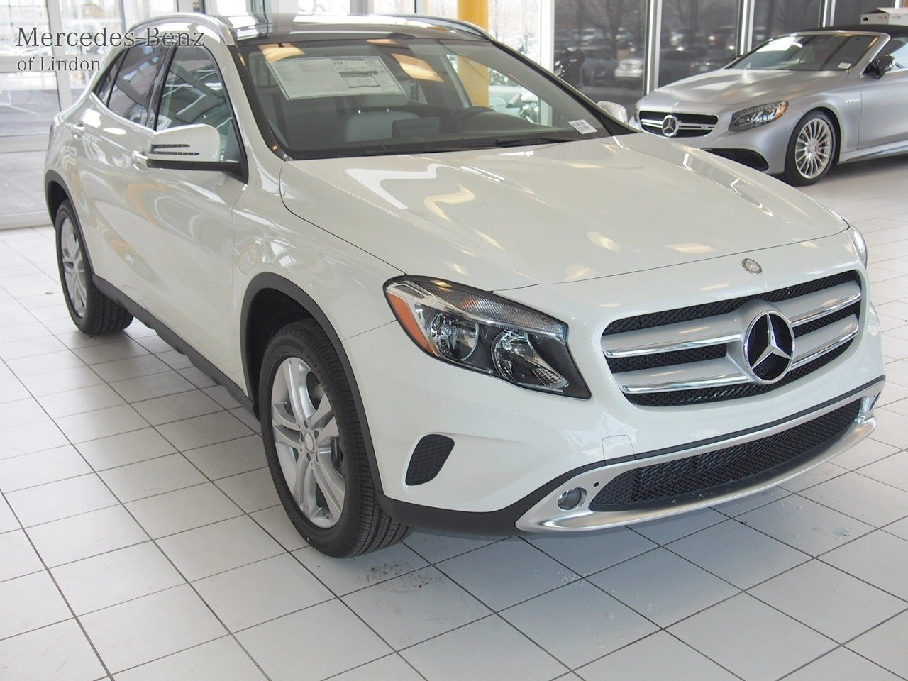 Pre owned 2017 mercedes benz gla gla 250 suv in lindon for Pre owned mercedes benz suv
