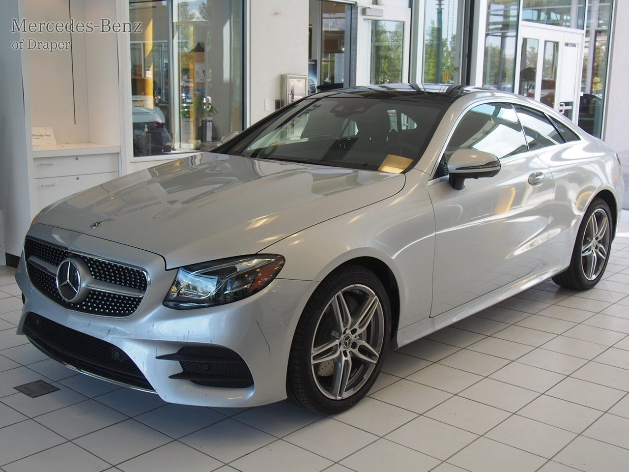 2018 Mercedes Benz E Cl Best New Cars For