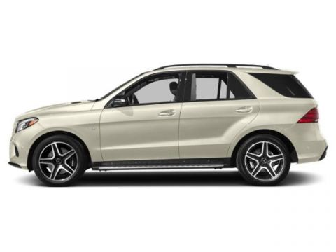 New 2019 Mercedes-Benz GLE AMG® 43 4MATIC®