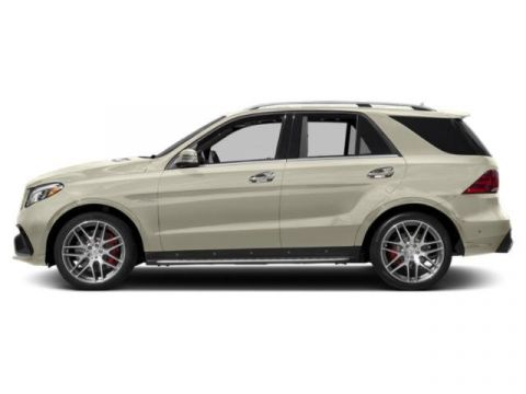 New 2019 Mercedes-Benz GLE AMG® 63 S 4MATIC®