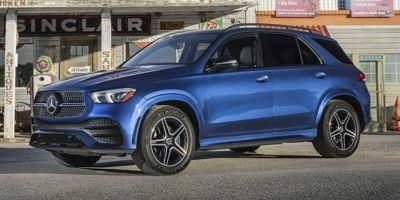 New 2020 Mercedes-Benz GLE 350 4MATIC®