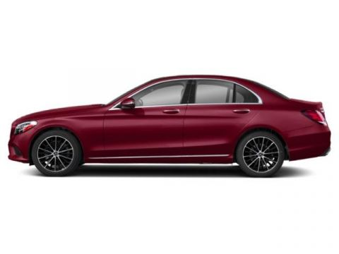 Pre-Owned 2020 Mercedes-Benz C-Class C 300 4MATIC Sedan