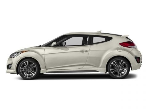 Pre-Owned 2017 Hyundai Veloster Turbo Dual Clutch