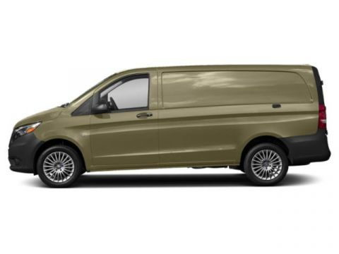 New 2020 Mercedes-Benz Metris Standard Roof 135 Wheelbase