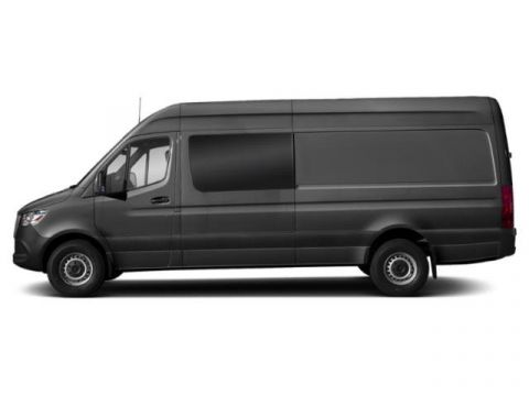 New 2019 Mercedes-Benz Sprinter Full-size Cargo Vans 2500 High Roof I4 170 RWD