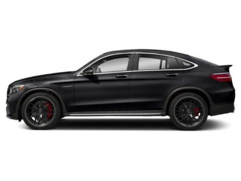 New 2019 Mercedes-Benz GLC AMG® 63 S 4MATIC®