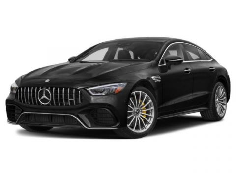 New 2020 Mercedes-Benz AMG® GT63 AMG® GT 63