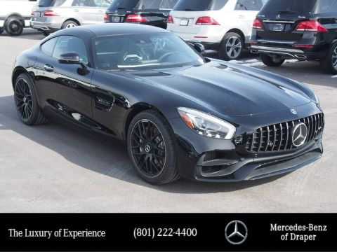 New 2019 Mercedes-Benz AMG® GT GT